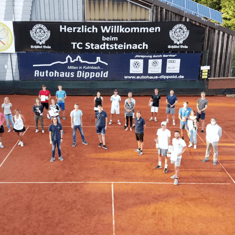 Schübel Cup 2020 – Bekannte Sieger und erstklassiges Tennis.
